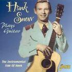 Hank Snow - Plays Guitar (2003)
