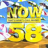 Various Artists  Now That039s What I Call Music Vol58 2004 - St. Helens, United Kingdom - Various Artists  Now That039s What I Call Music Vol58 2004 - St. Helens, United Kingdom
