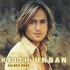 Keith Urban - Golden Road (2004)