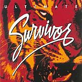 Survivor - Ultimate Survivor NEW CD