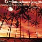 Marty Robbins - Hawaii's Calling Me (1991)
