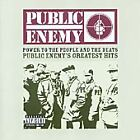 Public Enemy - Power To The People And The Beats ('s Greatest Hits/Parental Advisory) [PA] (2005)