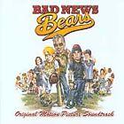Soundtrack - Bad News Bears (Original , Original , 2005)