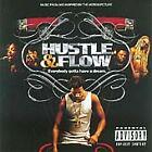 Soundtrack - Hustle & Flow (Parental Advisory/Original , 2005)