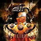 S.I.N. - Equilibrium (2005)