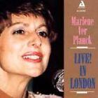 Marlene VerPlanck - Live! in London (Live Recording, 2005)