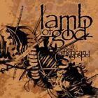 Lamb of God - New American Gospel (2006)