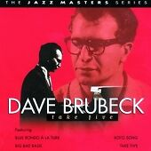 Dave Brubeck - Take Five - Live At The Montreux Jazz Festival