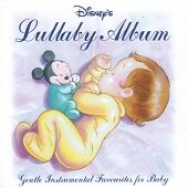 Children's Import Lullaby Music CDs