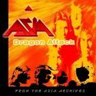 Asia - Dragon Attack (Live Recording, 2003)