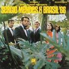 Sergio Mendes - & Brasil '66 (2006)