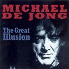 Michael de Jong - Great Illusion (2006)