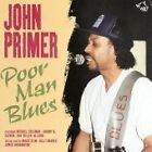 John Primer - Poor Man Blues (2000)