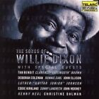 Various Artists - Songs of Willie Dixon (1999)