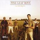 Pine Leaf Boys - Musique (2006)