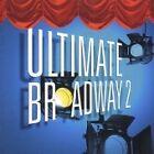 Various Artists - Ultimate Broadway, Vol. 2 (2003)