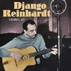 Django Reinhardt - Swing 47 (2008)
