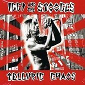 The Stooges - Telluric Chaos (Live Recording, 2005)