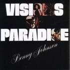 Benny Johnson - Visions of Paradise (2007)