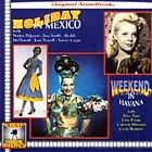 Soundtrack - Holiday in Mexico/Weekend in Havana (Original )