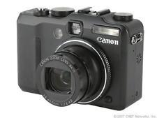 Canon PowerShot Lithium-Ion Battery Digital Cameras