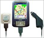 Pharos PK044 Automotive GPS Receiver
