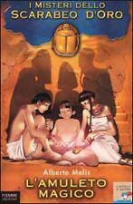 Letteratura e narrativa storica e mitologica in oro