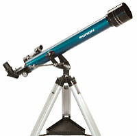 Orion Observer 60mm Altazimuth 60mm Refractor Telescope