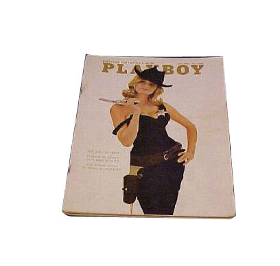 Playboy - June, 1966 Back Issue
