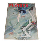 Playboy - August, 1955 Back Issue