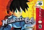 Jeux vidéo Mega Man 7 ans et plus en anglais