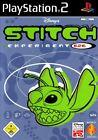 Disney's Stitch: Experiment 626 (Sony PlayStation 2, 2002)