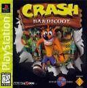 Jeux vidéo Crash Bandicoot NTSC-J (Japon) en action et aventure