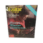 Guitar Player 1980-1999 Magazine Back Issues