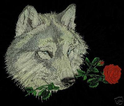 Lobo Rose Images