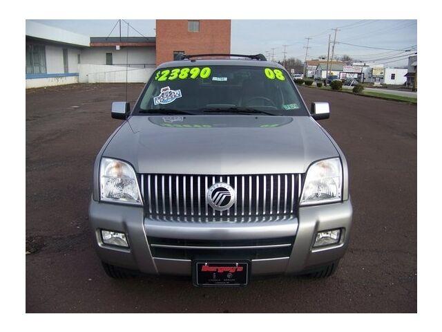 Image 4 of Premier SUV 4.0L CD…