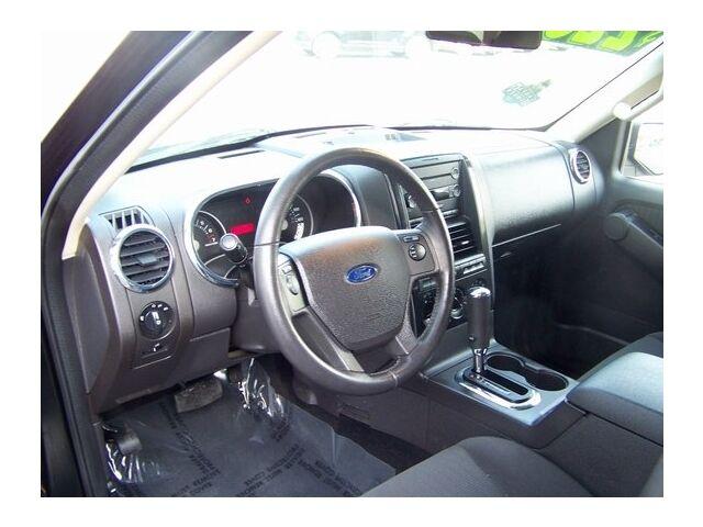 Image 2 of XLT SUV 4.0L CD 4X4…