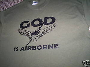 GOD-IS-AIRBORNE-T-SHIRT-NEW-all-sizes-ARMY-PARATROOP