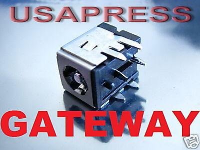 Gateway Ac Dc Power Jack Ma1 Ma2 Ma2a Ma3 Ma6 Ma7 Ma8