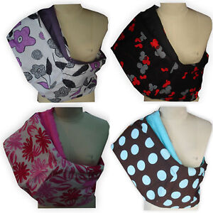 MOBY baby carriers