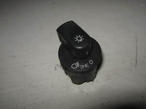 Opel-Ascona-C-1-8L-Schalter-Licht