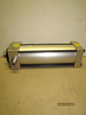 Numatics Rk-512918-4 T6eqp-08a3e-daa0 Air Cylinder New 8 Stroke