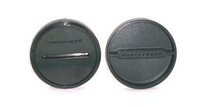 Two Hasselblad B50 Bay 50 Front Lens Cap Brand