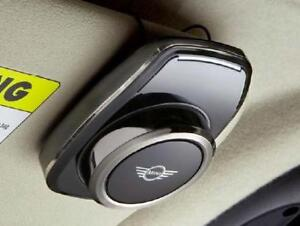 MINI-Cooper-Bluetooth-Hands-Free-Phone-Speaker-Alpine