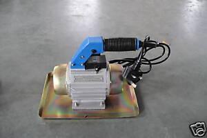 COMPACTOR-WACKER-PLATE-HAND-HELD-110-V