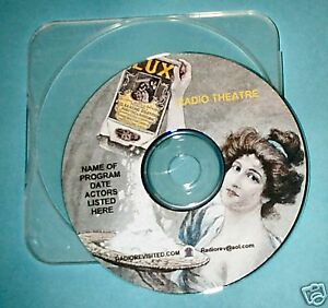 IN-OLD-CHICAGO-Dorothy-Lamour-Robert-Young-otr-radio-CD