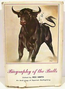 Biography-of-the-Bulls-Anthology-of-Spanish-Bullfigting