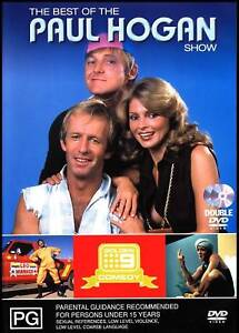 PAUL-HOGAN-THE-BEST-OF-THE-SHOW-AUSSIE-COMEDY-6-HRS-R4-2-DVD-NEW