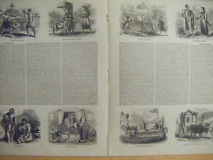 1856-Ballous-Japan-Wrestling-Wedding-Fishing-Tilting