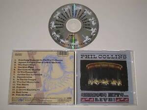 PHIL-COLLINS-SERIOUS-HITS-LIVE-WEA-72550-CD-ALBUM